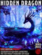 Hidden Dragon - Level 5 Adventure - 5e