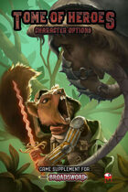 Broadsword Expansion: Tome of Heroes