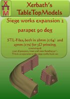 Siege Works Expansion 2