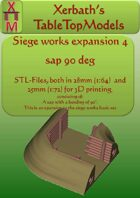 Siege Works Expansion 4