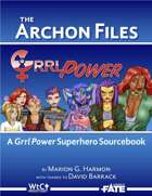 The Archon Files