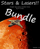 Stars & Lasers Bundle [BUNDLE]