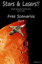 Free Scenarios For Stars & Lasers No.9