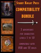 COMPATIBILITY [BUNDLE]