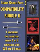 COMPATIBILITY II [BUNDLE]