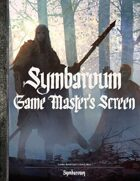 Symbaroum - Game Master's Screen