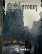 Symbaroum - City Adventures