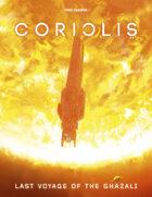 Coriolis: Last Voyage of the Ghazali