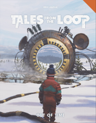 Out of Time - Tales from the Loop