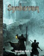 Symbaroum - Adventure Pack 4