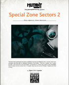 Special Zone Sectors 2