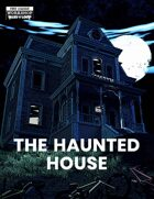 Tales from the Loop: The Haunted House