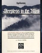 Symbaroum: Sleepless in the Mist