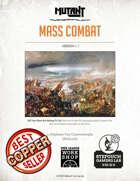 Mutant: Mass Combat