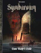 Symbaroum - Game Master's Guide