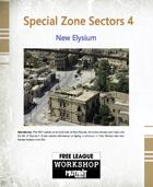 Special Zone Sectors 4: New Elysium
