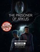 Coriolis: The Prisoner of Arkus