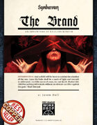 The Brand - Adventure for Symbaroum