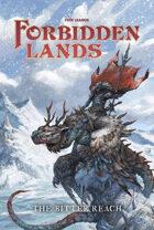 Forbidden Lands: The Bitter Reach