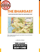 The Bhargast - A Tales from the Loop mystery