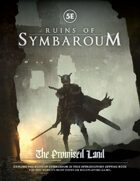 Ruins of Symbaroum [5E] - The Promised Land