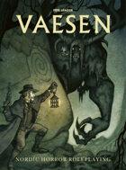 Vaesen - Nordic Horror Roleplaying