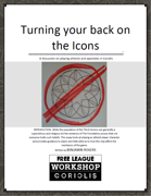 Turning your back on the Icons