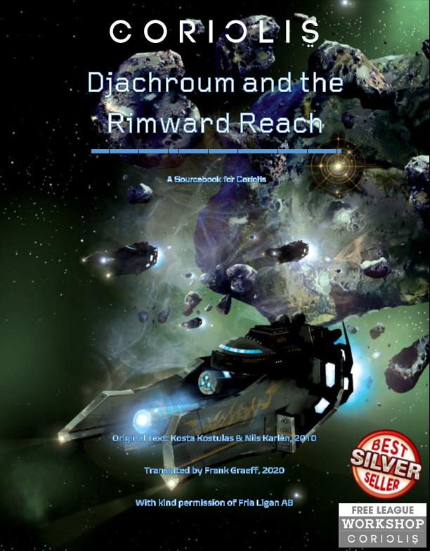 Djachroum and the Rimward Reach