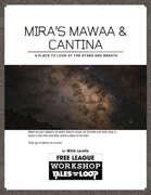 Mira's Mawaa & Cantina