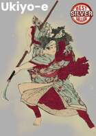 Mythic Japan - Vaesen Setting Expansion