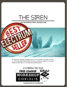 The Siren - an introductory adventure