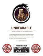 Unbearable - Vaesen