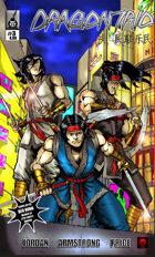 Dragon Trio # 3