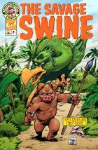 The Savage Swine