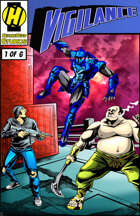 Vigilance Issue 1