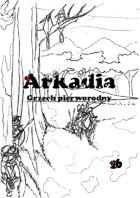 Arkadia Grzech pierworodny
