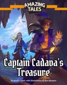 Captain Cadava\'s Treasure