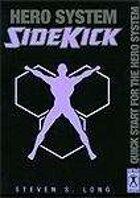 Hero System Sidekick - PDF
