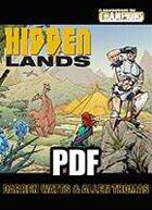 Hidden Lands - PDF