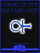 Curse Of The Vulture-God - PDF