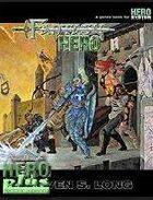 Fantasy Hero - PDF