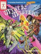 Mystic Masters (4th edition)
