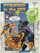 Pyramid In The Sky (4th edition)