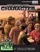 You Gotta Have Character - PDF