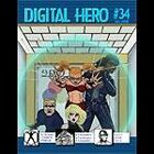 Digital Hero #34