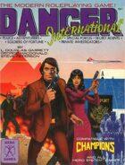 Danger International (3rd Edition)