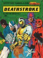 Deathstroke (2nd Edition)