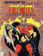 Enemies (1st Edition)