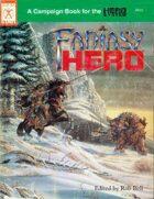Fantasy Hero (4th Edition)