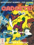 Gadgets! (3rd Edition)